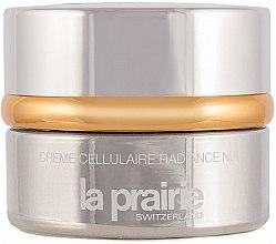 Düfte, Parfümerie und Kosmetik Erneuernde und feuchtigkeitsspendende Nachtcreme - La Prairie Radiance Cellular Night Cream
