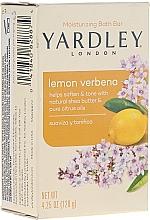 Düfte, Parfümerie und Kosmetik Seife mit Zitrone, Verbene und Sheabutter - Yardley Lemon Verbena With Shea Butter Soap