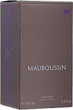 Düfte, Parfümerie und Kosmetik Mauboussin Homme - Eau de Parfum