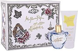 Düfte, Parfümerie und Kosmetik Lolita Lempicka Mon Premier Parfum - Duftset (Eau de Parfum 100ml + Körperlotion 100ml)