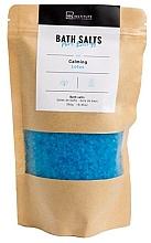 Düfte, Parfümerie und Kosmetik Badesalz mit Lotosblumeduft Pure Energy - IDC Institute Bath Salts Calming Lotus