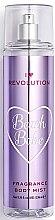 Düfte, Parfümerie und Kosmetik Parfümiertes Körperspray Beach Babe - Makeup Revolution Body Mist Beach Babe