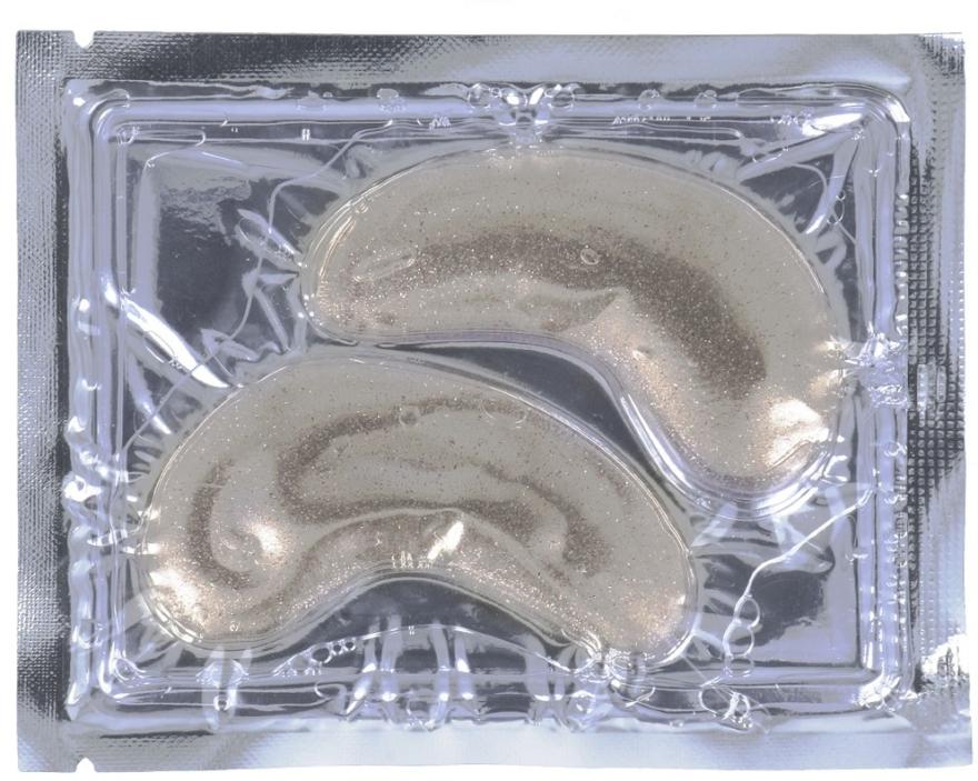 Diamanten-Augenpatches - Czyste Piekno Diamond
