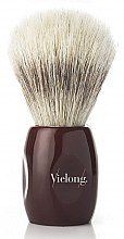 Düfte, Parfümerie und Kosmetik Rasierpinsel 13723 - Vie-Long Shaving Brush Barbershop Horse Hair