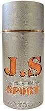 Düfte, Parfümerie und Kosmetik Jeanne Arthes J.S. Magnetic Power Sport - Eau de Toilette