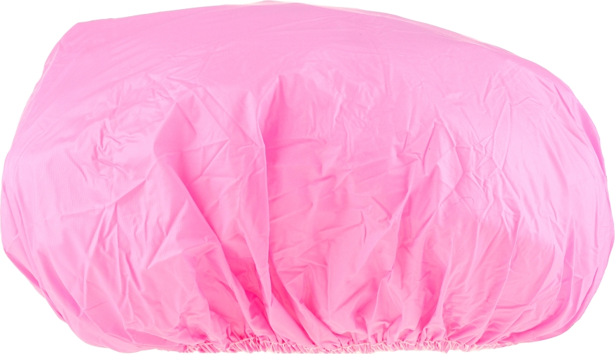 Duschhaube 30499 rosa - Top Choice