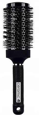 Rundbürste 498739 - Inter-Vion Black Label Ceramic 55 mm
