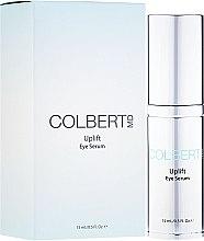 Düfte, Parfümerie und Kosmetik Anti-Aging Serum für die Augenpartei - Colbert MD Uplift Eye Serum