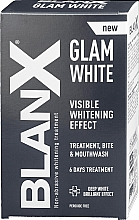 Düfte, Parfümerie und Kosmetik Aufhellendes Zahnpflegeset - BlanX Glam White Kit