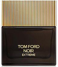 Düfte, Parfümerie und Kosmetik Tom Ford Noir Extreme - Eau de Parfum (Tester ohne Deckel)