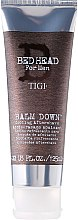 Düfte, Parfümerie und Kosmetik Beruhigendee After Shave Lotion - Tigi The Body Bed Head For Men Balm Down Colling Aftershave