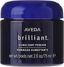 Düfte, Parfümerie und Kosmetik Modellierende Haarpomade - Aveda Brilliant Humectant Pomade