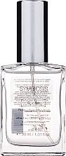 Düfte, Parfümerie und Kosmetik Spray-Nebel für das Gesicht mit Rose und Hyaluronsäure - Symbiosis London Rose + Hyaluronic Acid Ultra-Fine Glow Facial Mist
