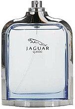 Düfte, Parfümerie und Kosmetik Jaguar Classic - Eau de Toilette (Tester ohne Deckel)