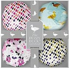 Düfte, Parfümerie und Kosmetik Badeset - Baylis & Harding The Fuzzy Duck Cotswold Floral Bath Fizzers Set (Badebombe 4 St.)