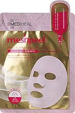 Düfte, Parfümerie und Kosmetik Rosa-Lehm-Gesichtsmaske - Mediheal Meshpeel Mask Pink Calamine
