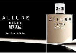 Chanel Allure Homme Edition Blanche - Deospray — Bild N2
