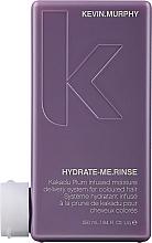 Düfte, Parfümerie und Kosmetik Intensiver feuchtigkeitsspendender Haarconditioner - Kevin.Murphy Hydrate-Me.Rinse