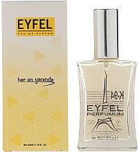 Düfte, Parfümerie und Kosmetik Eyfel Perfume K-94 - Eau de Parfum