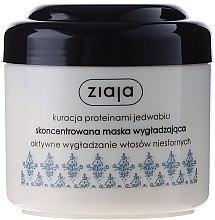 Kräftigende Haarpflege - Ziaja Mask  — Bild N1