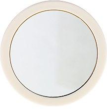 Düfte, Parfümerie und Kosmetik Kosmetischer Taschenspiegel 5237 weiß - Top Choice
