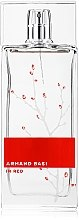 Armand Basi In Red - Eau de Toilette  — Bild N4