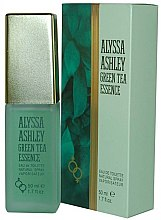Düfte, Parfümerie und Kosmetik Alyssa Ashley Green Tea Essence - Eau de Toilette