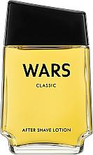 Düfte, Parfümerie und Kosmetik After Shave Lotion - Wars Classic