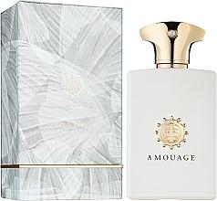 Düfte, Parfümerie und Kosmetik Amouage Honour for Man - Eau de Parfum