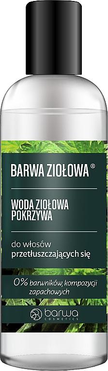 Brennnesselwasser für das Haar - Barwa Herbal Water