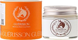 Düfte, Parfümerie und Kosmetik Gesichtscreme - Guerisson Moisture Balancing Cream