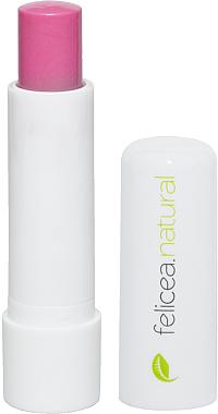 Schützender Lippenbalsam - Felicea Natural Protective Lipstick